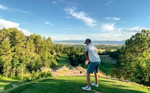 Benefits of Golf for Mental Health and Well-Being