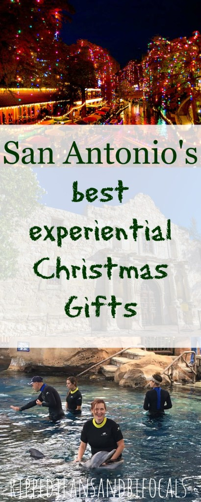 10 Experiential Gifts in San Antonio Ripped Jeans and Bifocals