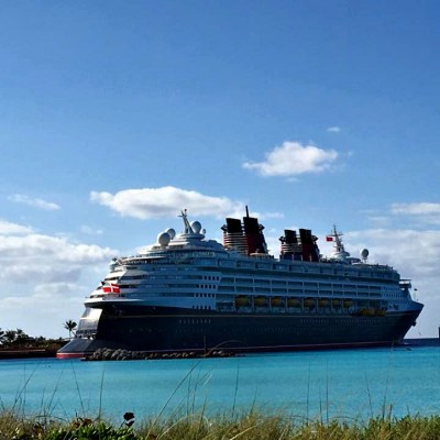 14 Things that are awesome about a Disney Cruise