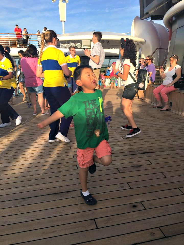 Review of the Disney Wonder - Everything You Need to Know