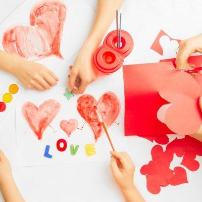 Fun Ways to Celebrate Valentine's Day with Kids