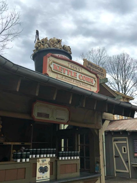 Things to do in at Silver Dollar City|Ripped Jeans and Bifocals