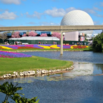 Things You Can't Miss at Epcot