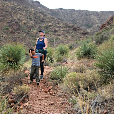 Best Places to stop on a Southwest Road Trip with Kids