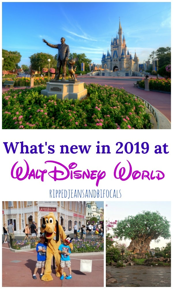 What's new at Walt Disney World|Disney World|Disney Vacation|Disney Travel|Family Vacation|