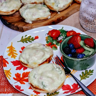 Easy Tuna Melt with Bays English Muffins – the Ultimate in Comfort Food