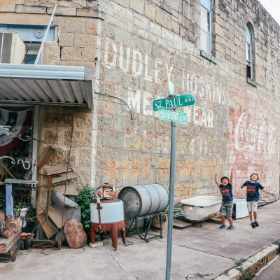 Food and Fun in Gonzales TX: What to do and Where to Eat