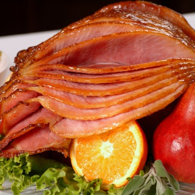 15 Things To Do With Leftover Ham