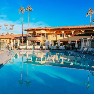 Miramonte Indian Wells Resort & Spa is YOUR Palm Springs Oasis…and here's why