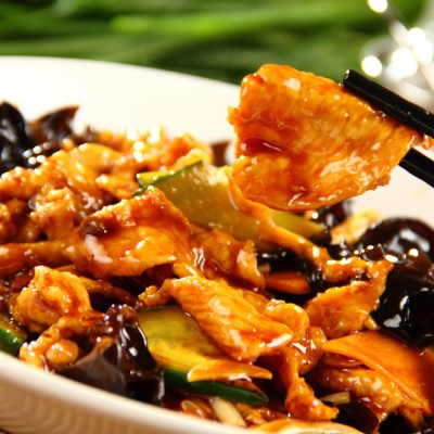 10 Chinese New Year Recipes to Celebrate the Year of the Pig