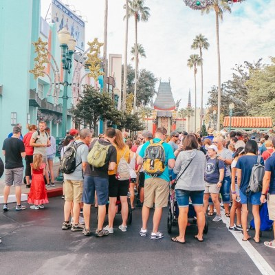 Open to close touring plan for Disney's Hollywood Studios