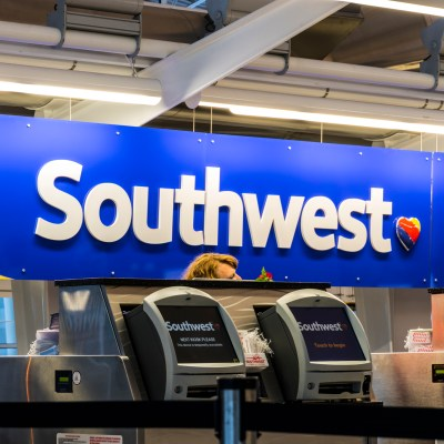 How our family scored TWO Southwest Airlines Companion Passes for 2020