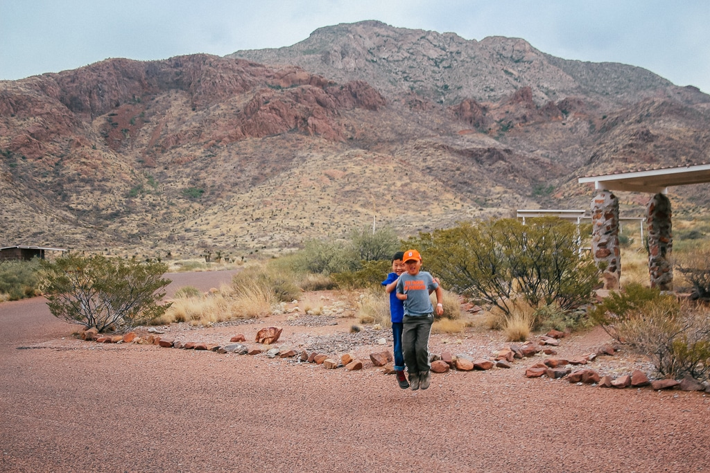 Things to do with kids in El Paso Texas