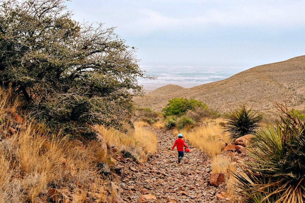 El Paso with kids - Texas Travel