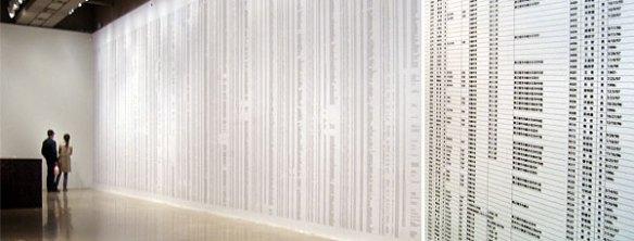 names-wall