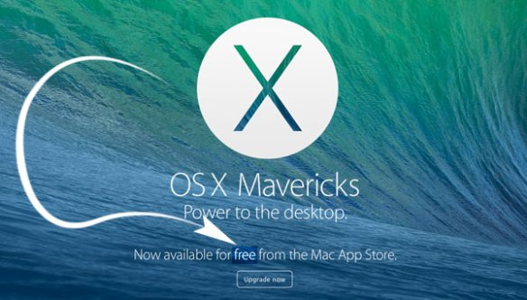 mavericks-free