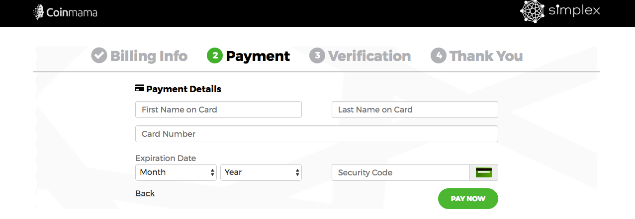 Buy Bitcoin Instantly Without Verification (ID) Using