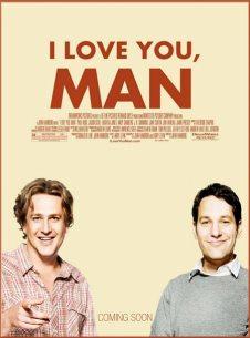 I Love You, Man -- January 9