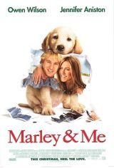 Marley and Me -- January 5