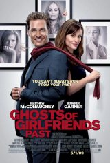 Ghosts of Girlfriends Past -- April 8