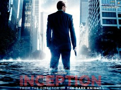 Inception -- July 26