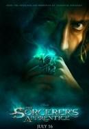 The Sorcerer's Apprentice -- July 19