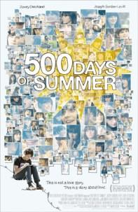 500 Days of Summer -- September 6
