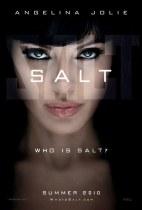 Salt -- September 9