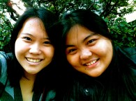 Thea and Syril :)