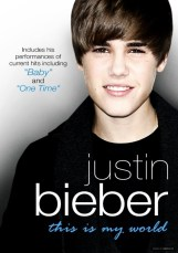 This is my world (Justin Bieber) - July 20