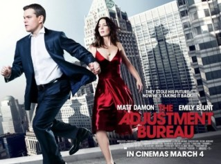 The Adjustment Bureau - July 22