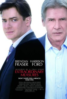 Extraordinary Measures - October 1