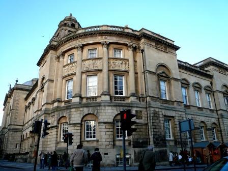 The Guild Hall,Bath