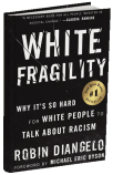 """Book cover of """"White Fragility"""""""