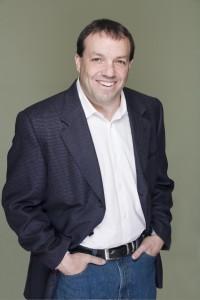 Kevin Salwen