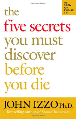 Book Review The Five Secrets You Must Discover Before You