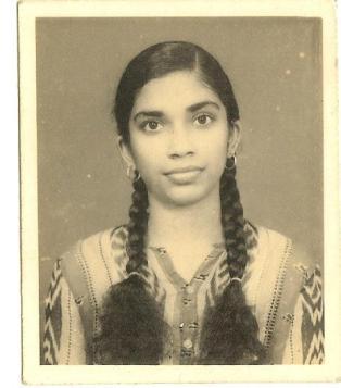 Vintage Me 1980