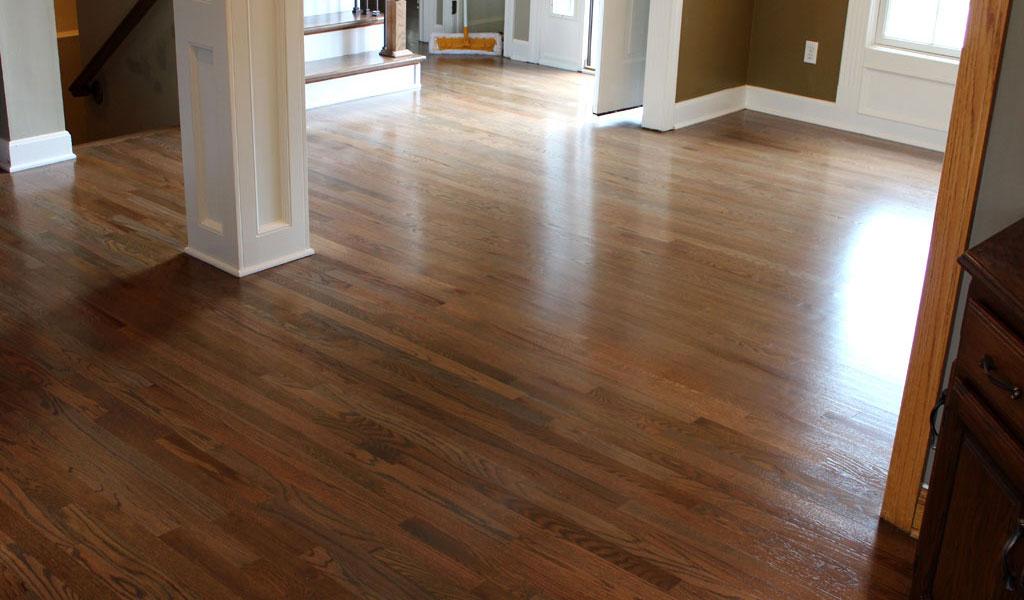 RippnFinish Hardwood Floor Refinishing  Kansas Citys