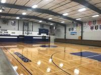 Basketball Court Floor Finish - Flooring Ideas and Inspiration