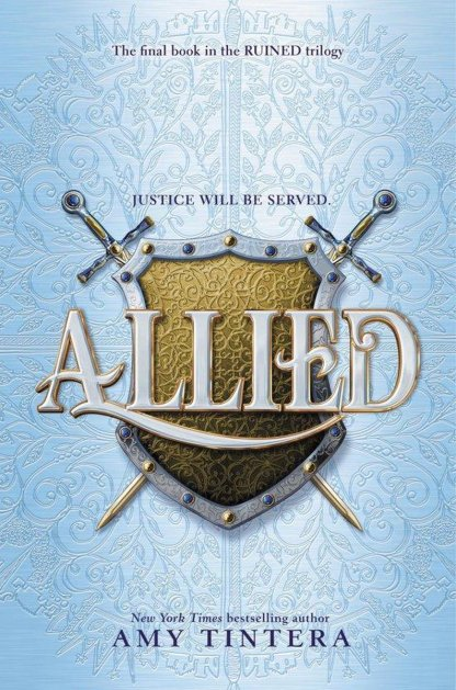 Allied (Ruined 3)