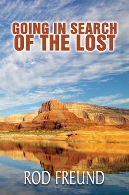 Going In Search Of The Lost