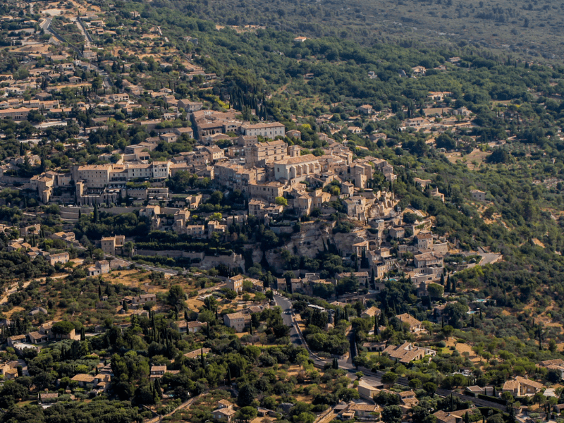 Destination Luberon – France