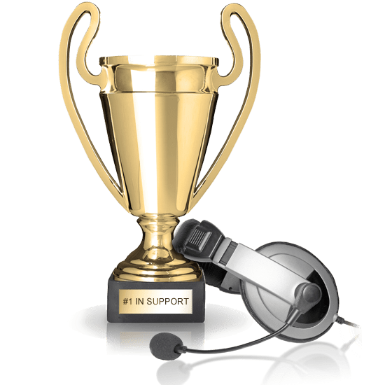 Services-trophy-numer-one-in-support