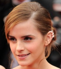 Cannes Film Festival: Emma Watson's rings of bling - Telegraph