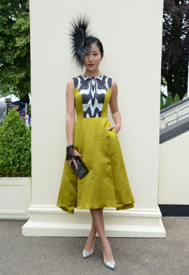 Best Dressed At Ascot 2014 Fashion Galleries Telegraph