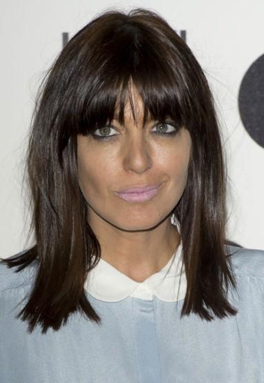 Claudia Winkleman's beauty blunders