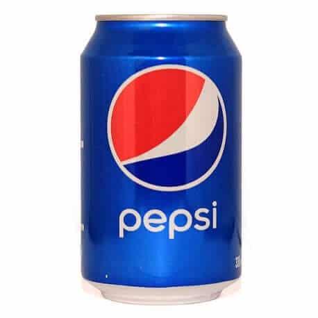 Напиток PEPSI 0