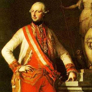 Împăratului austriac Iosif al Doilea