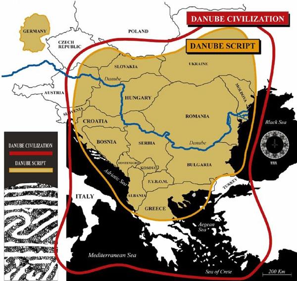 Civilizația Danubiană