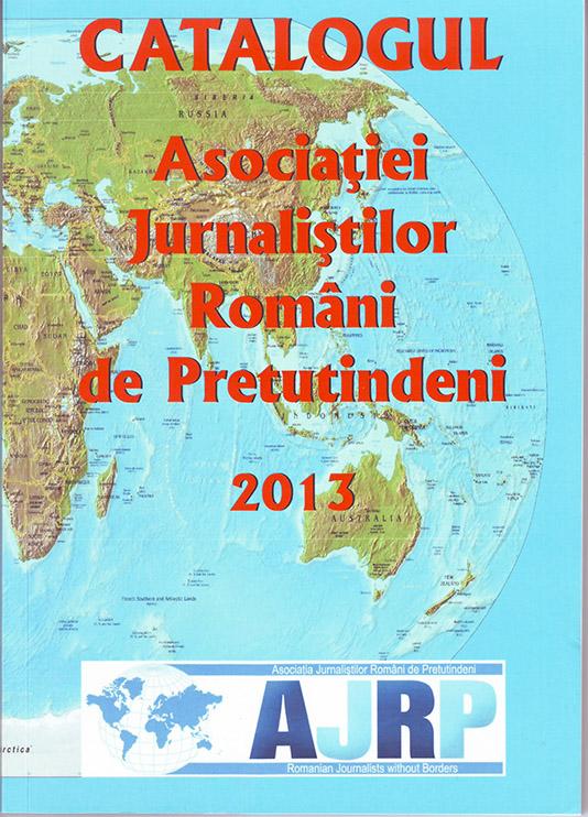 catalog AJRP